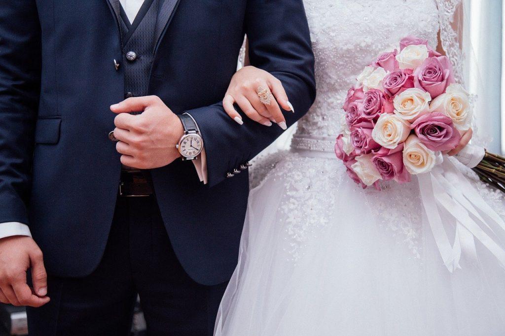 Nazewnictwo rocznic ślubu i ich otoczka kulturowa
